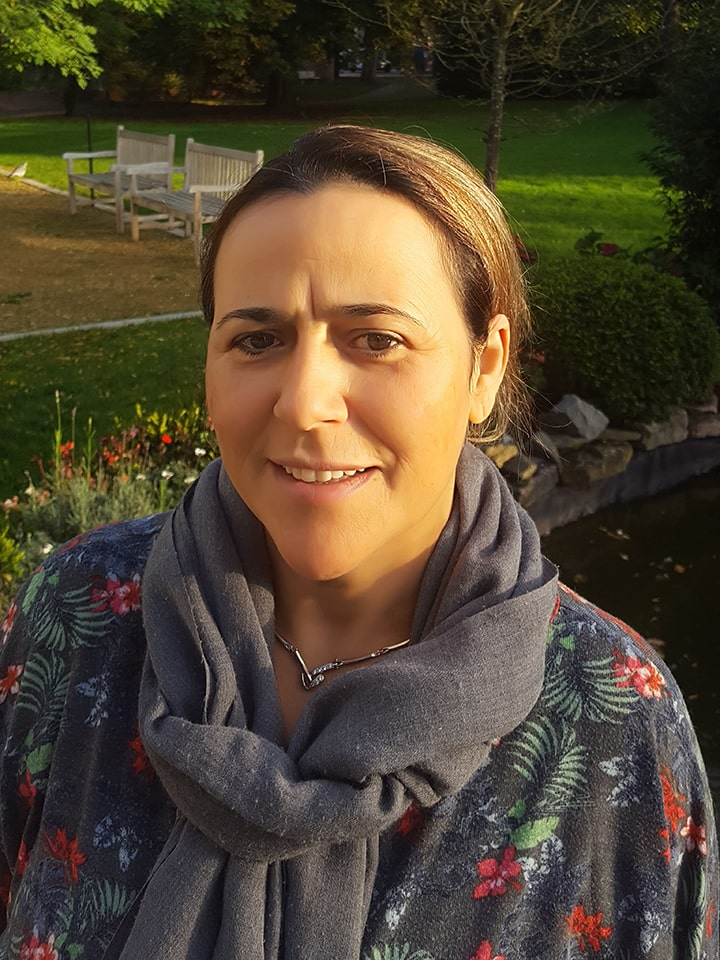 Fatima El Boujddaini